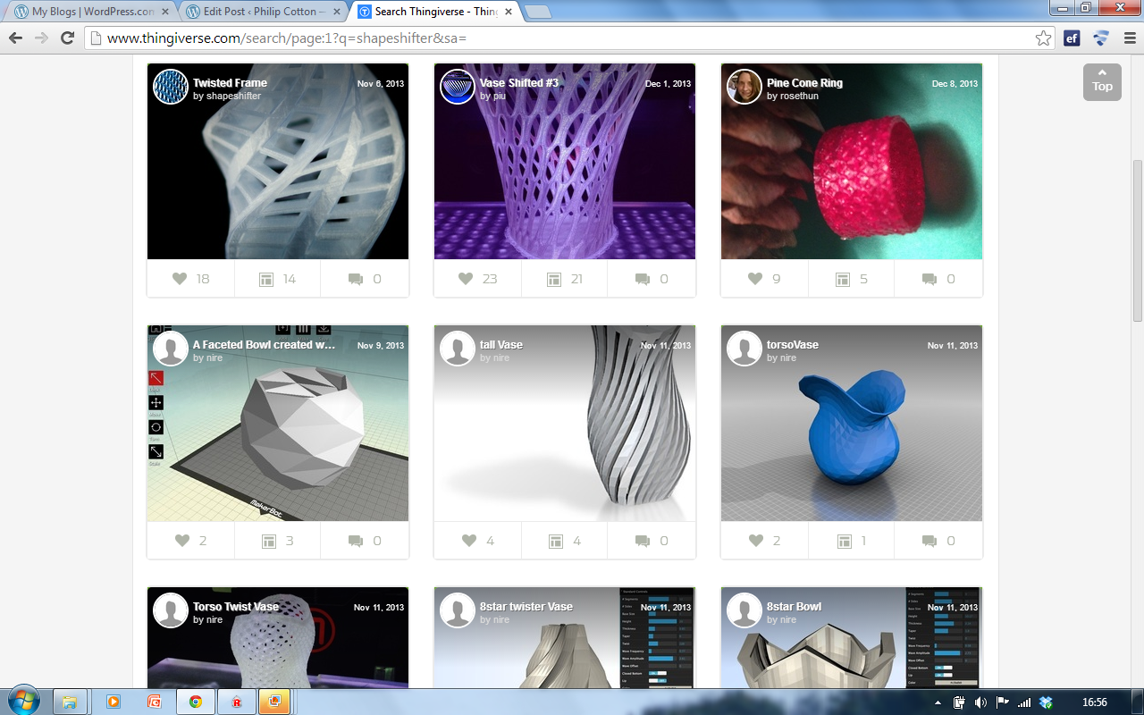 Take the 3Dprinting adventure of a lifetime with Project