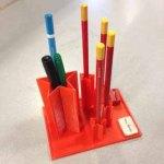 Philip Cotton Interview - Pencil Case
